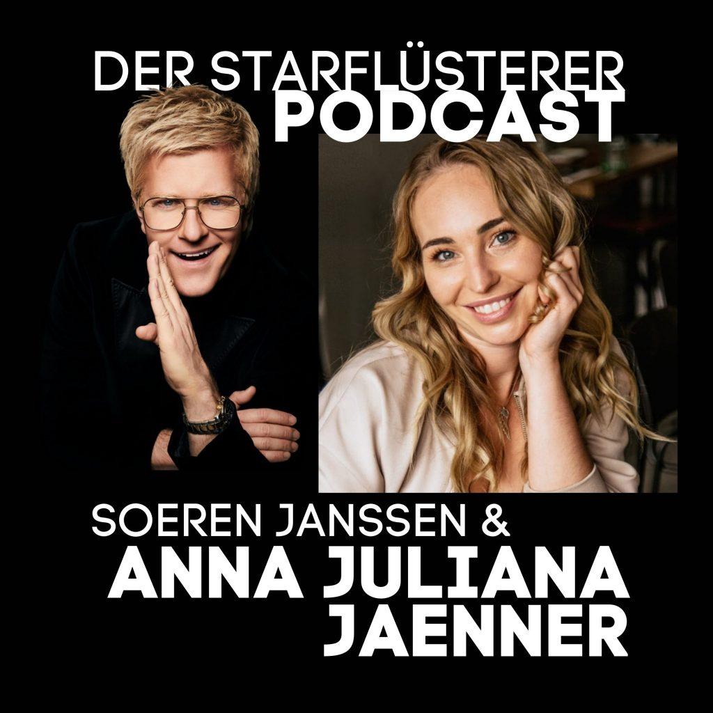 Anna Juliana Jaenner
