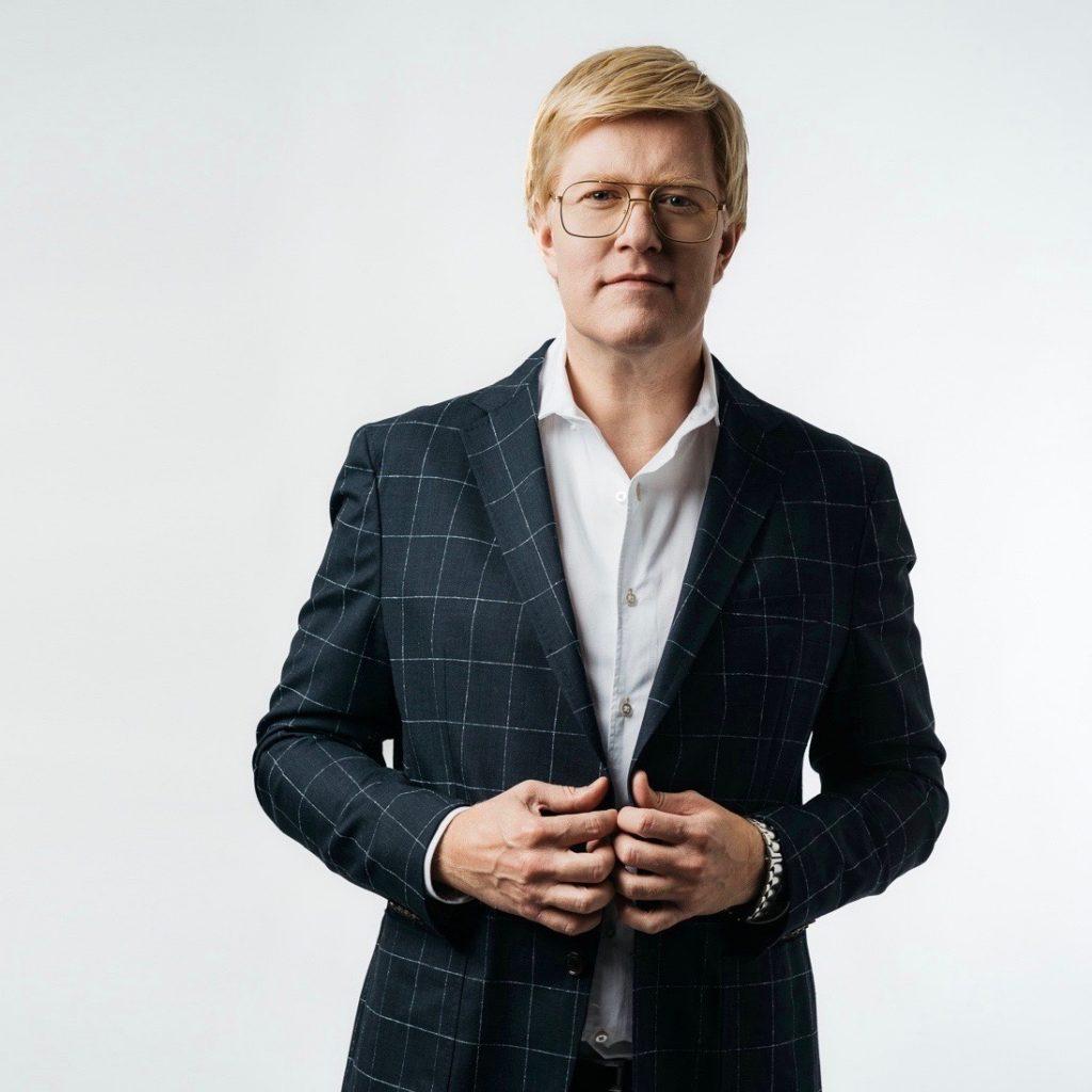 Soeren Janssen, Experte für Motivation, Reiss, Edutainer, Lebenslehrer, Coach, Berater, Business-Aufsteller, Moderator, Speaker
