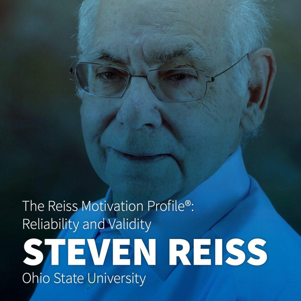 Reiss_Motivation_Profile®, Soeren Janssen